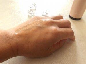 ローズの香りの化粧水