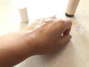 爽やかな香りの化粧水
