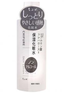化粧水ノンアルコールタイプ