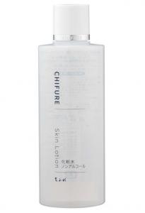 ちふれ化粧水ノンアルコールタイプ