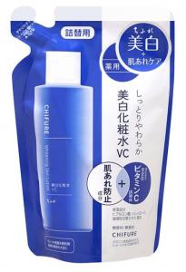ちふれ美白化粧水VCの詰め替え用