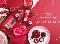 【ジルスチュアート】バレンタイン限定「ギャレンタインズパーティ」発売日はいつ?