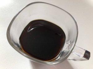お湯を注ぐだけのダイエットプーアール茶