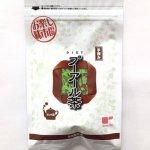 ダイエットプーアール茶のパッケージ