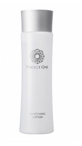 白いボトルの薬用SPホワイトニングローション