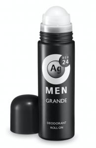 メンズデオドラントロールオン グランデの無香料