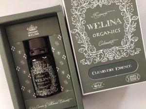 豪華な箱のウェリナ美容液