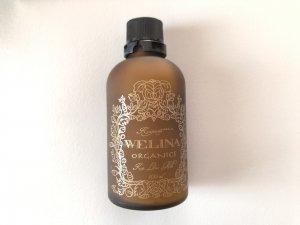 ウェリナカレアミルク