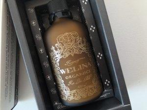ウェリナカレアミルクの可愛い瓶