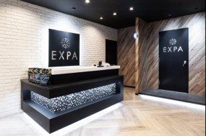 エクスパの店舗