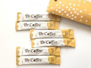 ステイック状のドクターコーヒー
