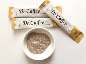 粉末状のドクターコーヒー